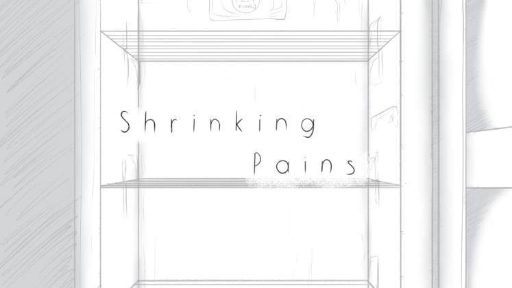 Shrinking Pains - Key Art