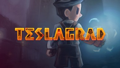Teslagrad - Featured Image