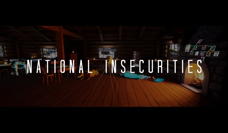 National Insecurities Interview - Featured Image