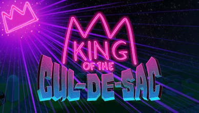 King of the Cul-De-Sac Featured Image
