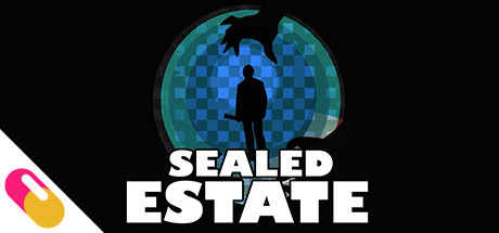 Sealed Estate - Key Art
