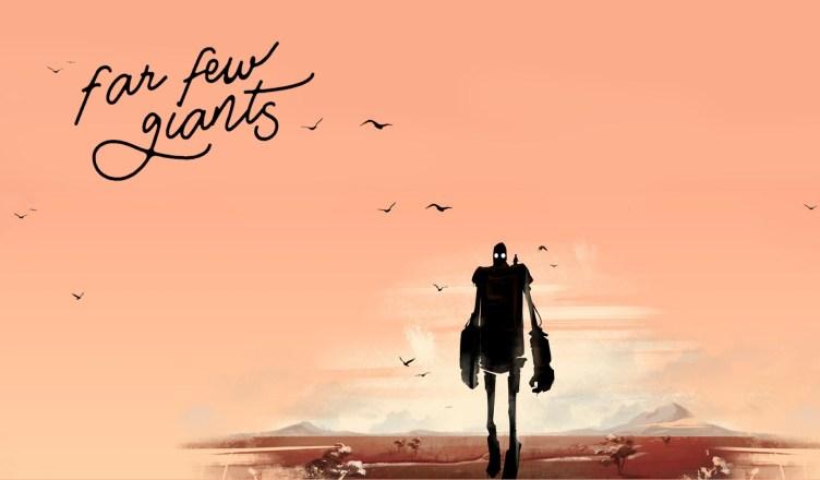 Far Few Giants - Featured Image