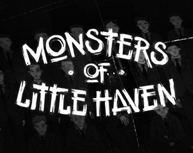 Monsters of Little Haven - Banner Image