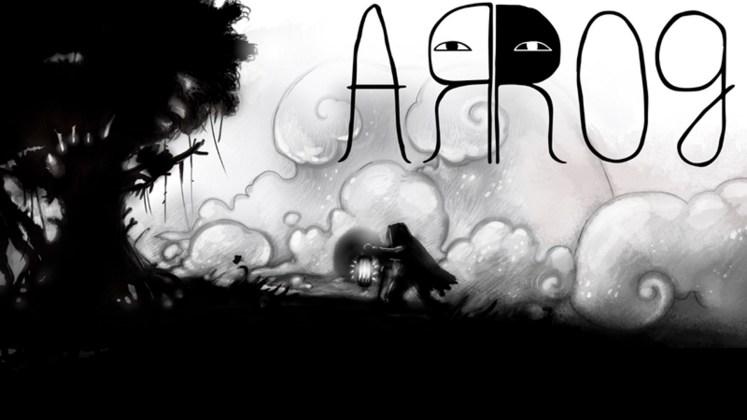 Arrog - DRM-Free