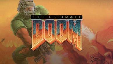 Ultimate Doom - Featured Image