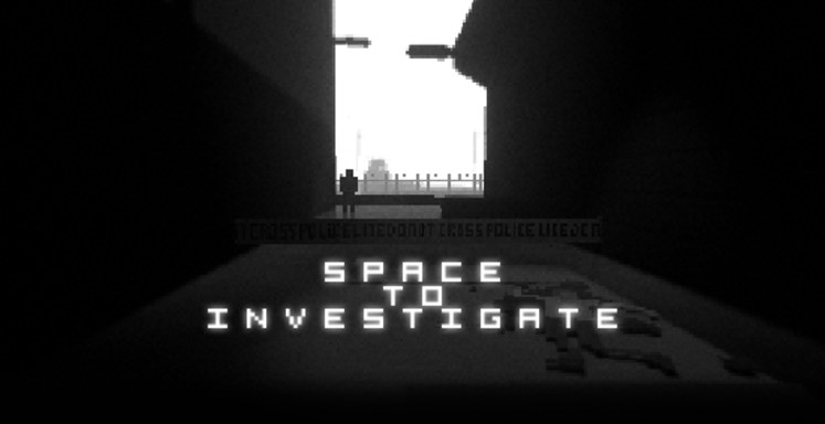 Indiepocalypse - Space to Investigate