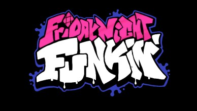 Friday Night Funkin' - Featured Image