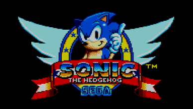 Sonic for Master System - Featured Image