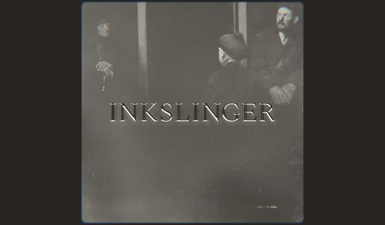 Inkslinger Featured Image