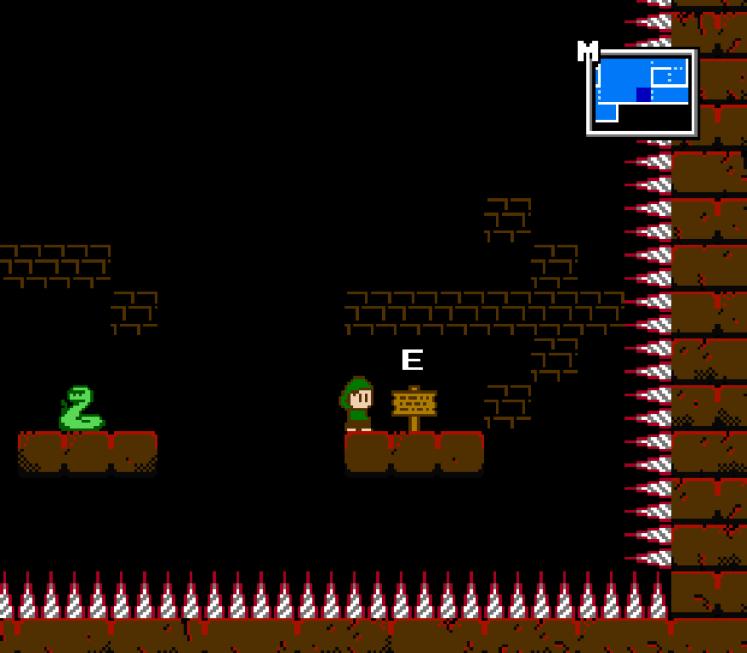Super Win the Game - Desert Ruin