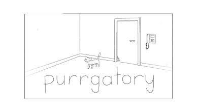 Purrgatory - Key Art