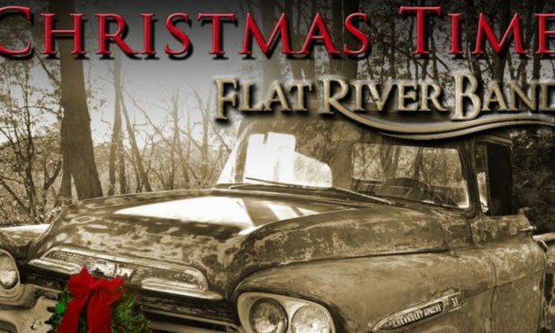 """Flat River Band are releasing """"Christmas Time"""" to radio"""