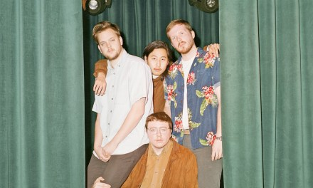"""Heaps – Our debut single """"Softly"""" is out now!"""