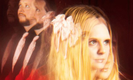 The Know – Ethereal Dream Pop Shoegaze – Famed Dancer – 'Hold Me Like You Know Me'