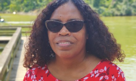 """Songwriter Ruth Garnes' """"Go Girl Go"""" Included On Billboard Top 10 Producer's Project"""
