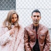 Australian duo President Street are set to make a triumphant return with 'Something to Believe'