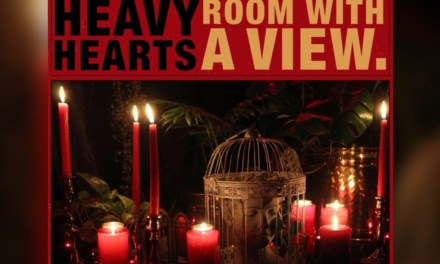 Heavy Hearts Drop New Album 'Room With A View'