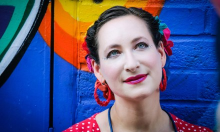 """""""What makes Character?"""" Rachael Sage asks the big questions on latest record"""