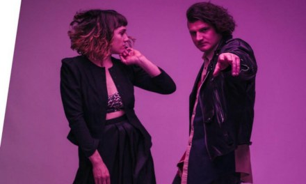 Loud Forest – Clashing Indie Electro meets Emotive Rock