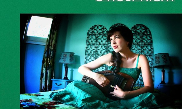 """Grey DeLisle releases magical rendition of """"O Holy Night"""""""