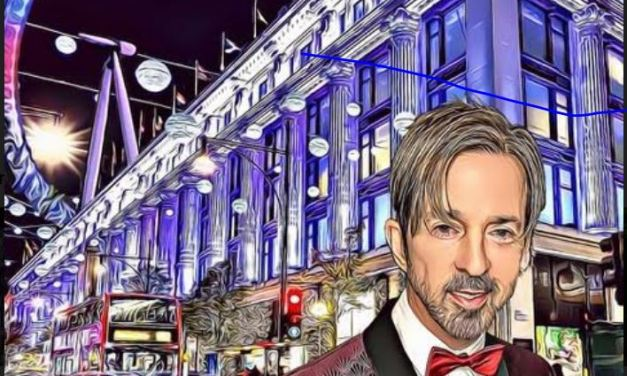 Limahl returns with 'One Wish For Christmas'