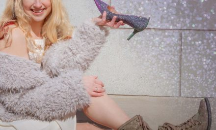 """Stacy Gabel drops confidence boosting pop track """"High Heeled Shoes"""""""