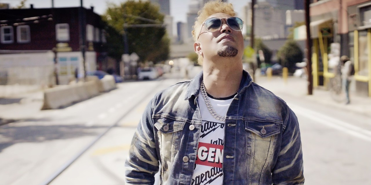 """Atlanta's Tealand Smith releases festive Christmas song """"Christmas Day In America"""""""