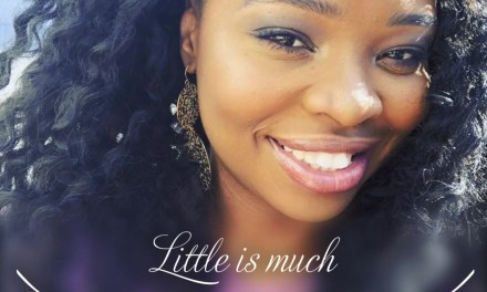 """Long Island's Terri Bannister releases powerful gospel track """"Little Is Much"""""""