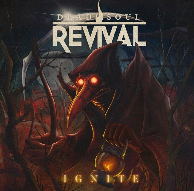 Dead Soul Revival Featuring Former Members Of Freakhouse Release First Single On March 2nd