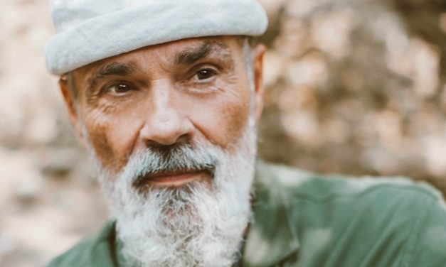 """Indie Nation's Bruce Sudano is back with a mesmerizing new single """"In Shadowland"""""""