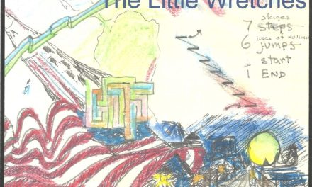 """Single Review: Little Wretches """"All Of My Friends"""""""