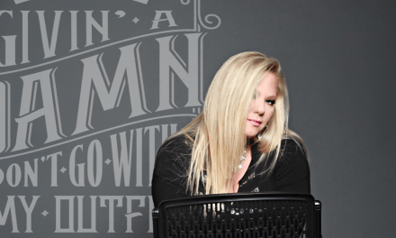 Country Chart-Topper Releases New Single Co-Written Via Video Conference