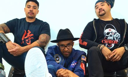 """LA's newest hip hop collective Honor Flow Productions releases touching new single """"It's All Love"""""""