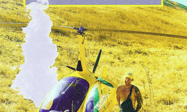"""Wingman Delivers A Message The World Needs To Hear On """"Crash Land"""""""