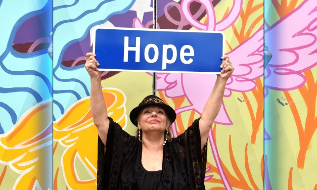 """Renowned New Orleans Artist Releases """"Hope"""" Single"""