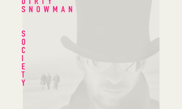 """Dirty Snowman Cool Down Summer with """"Snowblind"""""""