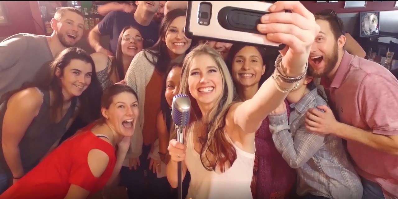 """Pennsylvania Pop Star Stacy Gabel is back with another awesome video """"Straight To Voicemail"""""""