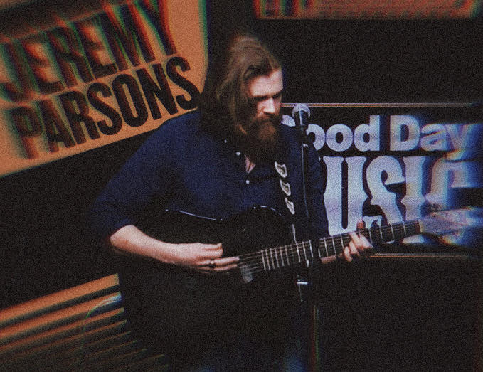 New Song Music Contest Announces Jeremy Parsons A Finalist For 2021