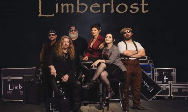 Acclaimed Rockers Limberlost Find Success With Release Of Sophomore Album And Reveal New Fall Tour Dates