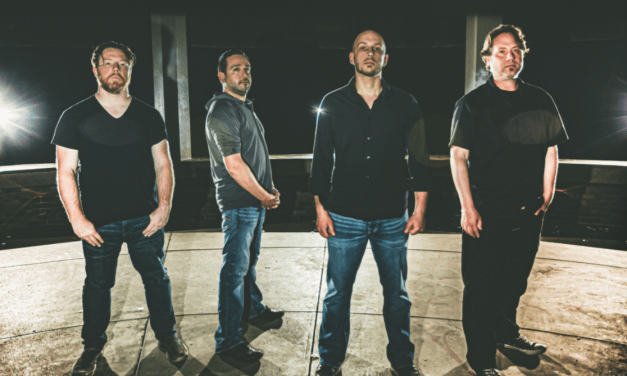 """FLOWERS ON THE GRAVE RELEASE NEW SINGLE  + VIDEO FOR  """"ICARIAN"""""""
