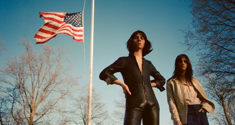 the lemon twigs stars and stripes