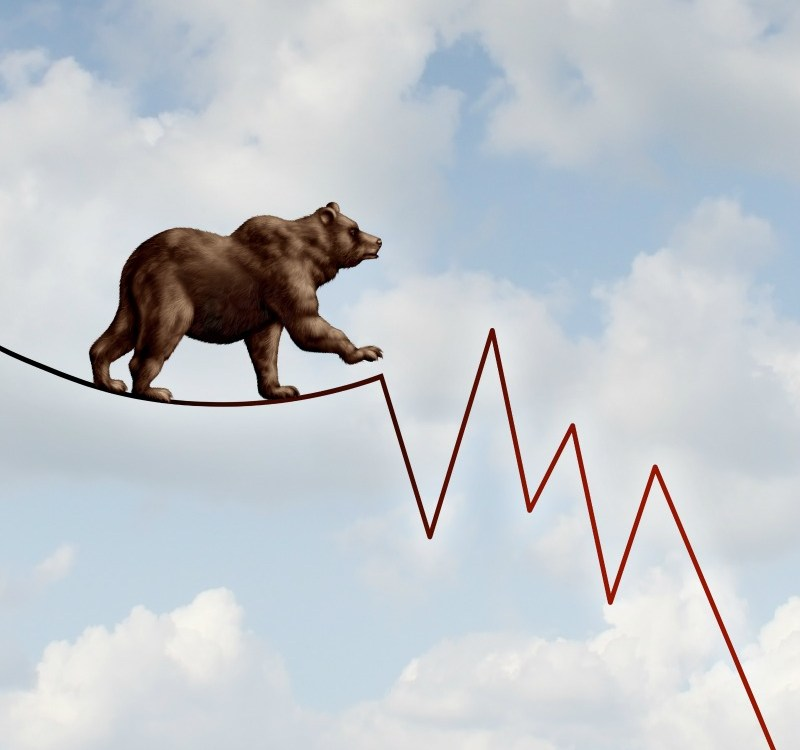 phases of a bear market