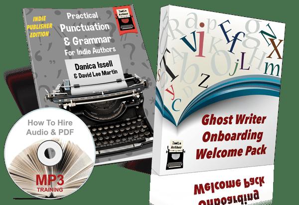 Practical Punctuation & Grammar For Indie Authors Affiliates