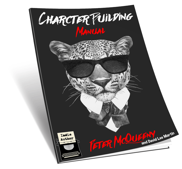 Character Building Manual Affiliates