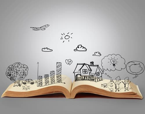 5 Reasons To Self Publish Your Book Today