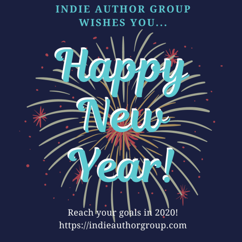 IAG Happy New Year 2020