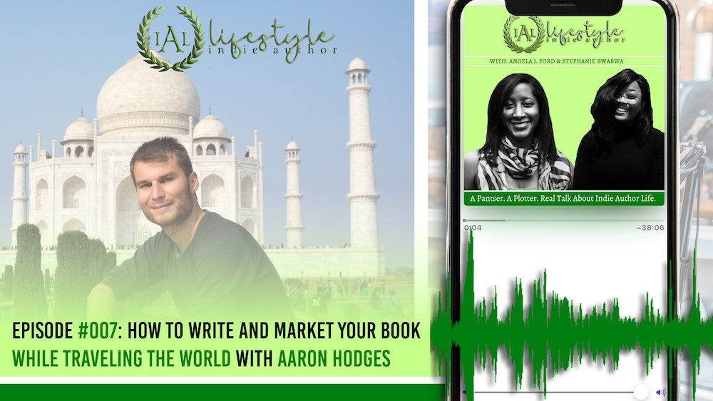 Write Market & Travel with Aaron Hodges