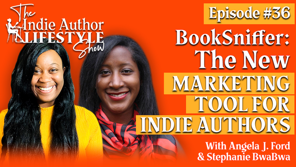 BookSniffer - Marketing for Indie Authors