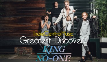 Greatest Discovery - King No-One
