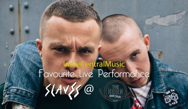 Favourite Live Performance - Slaves